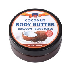 COCO Body Butter 200ml