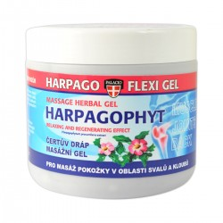 HARPAGO Massage Gel 600ml