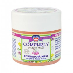 COMFREY Vaseline Herbal Ointment 120ml