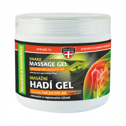 SNAKE VENOM Massage gel 600ml